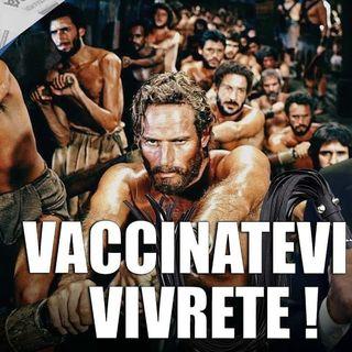 Vaccinatevi e vivrete! - Il Controcanto - Rassegna stampa del 16 Settembre 2021