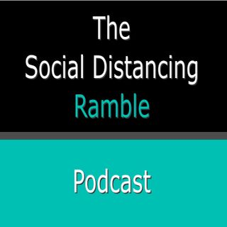 The Social Ramble - 3 - Who's Annoying Who?