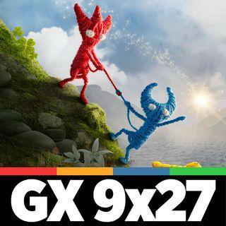 Las mejores nuevas IPs multiplataforma de la generación de PlayStation 4, Xbox One y Switch - GAMELX 9x27