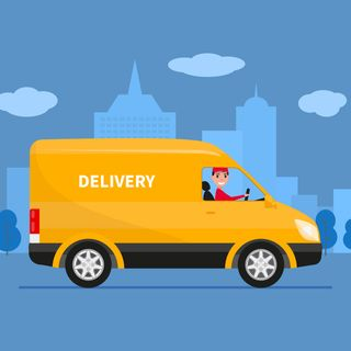 02 - Il Delivery per combattere la crisi