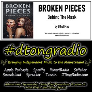 #NewMusicFriday on #dtongradio - Powered by EthelMaeBooks.com