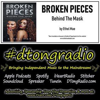 #NewMusicFriday on #dtongradio - Powered by EthelMaeBooks.com