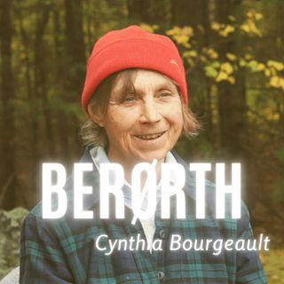 Udefra: Cynthia Bourgeault