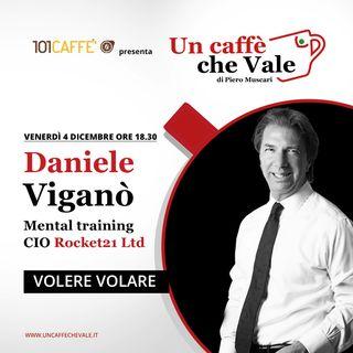 Daniele Viganò: Volere Volare