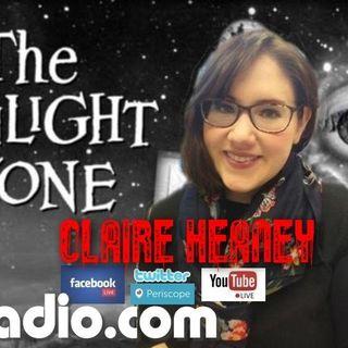 Claire Heaney SF12 E36