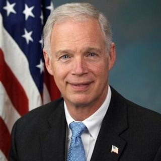 U.S. Sen Ron Johnson