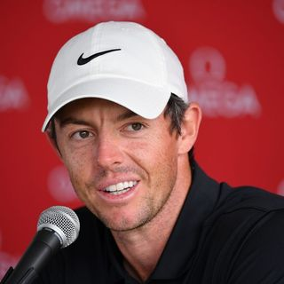 FOL Press Conference Show-Wed Aug 28 (Omega Masters-Rory McIlroy)