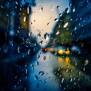 Asmr Pioggia relax - rain