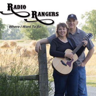 Ep 20 - Radio Rangers