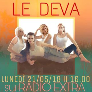 Music Stars - Intervista a LE DEVA (Greta Manuzi)