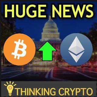 Ethereum Based SEC Registered Digital Security Trading Begins & Expedia Travala Crypto