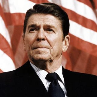 Reagan's Most Effective Cabinet Members