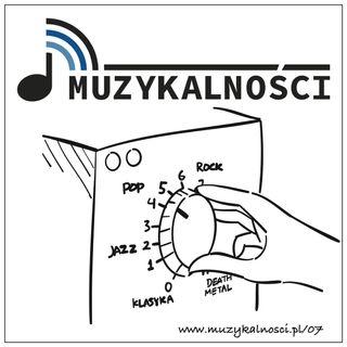 07: Od teatru do Behemotha…czyli o tym jak być realizatorem dźwiękowym koncertów – Tomasz Budkiewicz