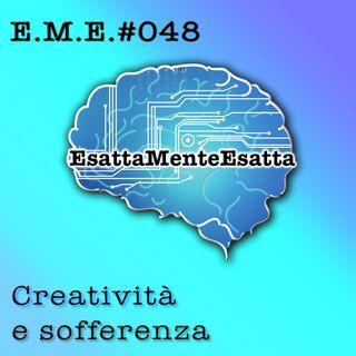 P.48 Creatività e Sofferenza