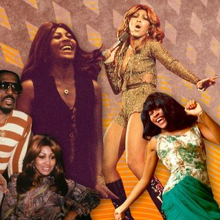 Tina Turner Tribute Mix 1