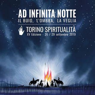 """Alessandro Sanna """"Torino Spiritualità"""""""