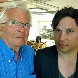 Alf Svensson – Grännas saxofonspelande lärare som blev partiledare