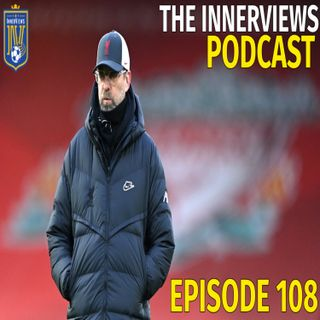 Episode 108 | Leave Jurgen Alone