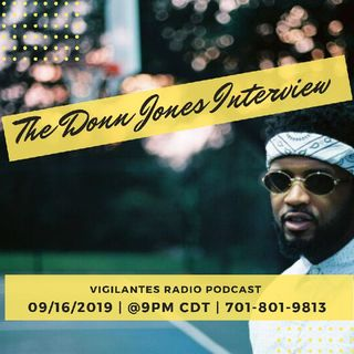 The Donn Jones Interview II.