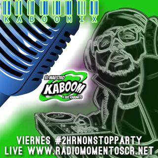 #KabooMix #Electro # Music #1hrNonStopMusic #Esp #Ing #Music
