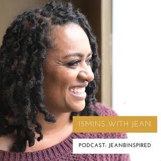 Jean B. Inspired Podcast