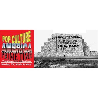 Pop Culture America Weekend