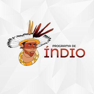 Bolsonaro sanciona lei que dá carta branca a atuação de pistoleiros no campo - Programa de Índio nº16