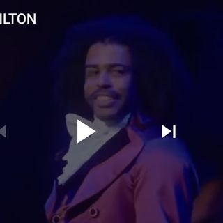 Daveed Diggs on Voice of Laura Anderson Podcast