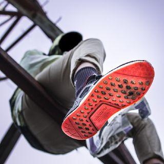 Trucco per fare esercizi a corpo libero apparentemente impossibili