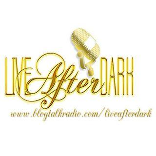 LIVE AFTER DARK Internet Radio