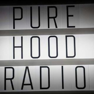 Episode 4 - pureHOOdradio LIVE FOR 45