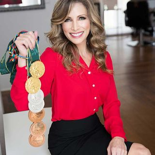 Sports of All Sorts: Guest Shannon Miller Olympic Gymnastic Legend