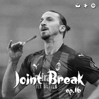 """Jointbreak Ep.16: """"L'alba della zona rossa"""""""