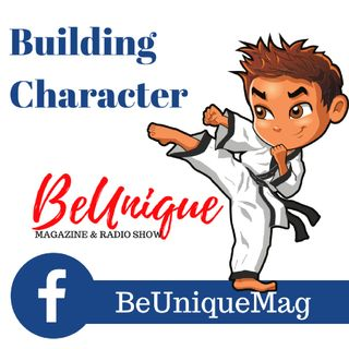 EP7 [Special] Character Building Activity: Martial Arts for your Child