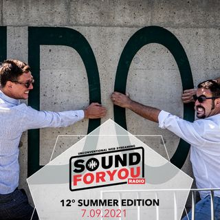 Sound For You Radio - Punk & Rock 2000 - 7.09.2021