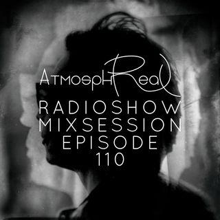 Atmosphreal Radioshow Episode 110
