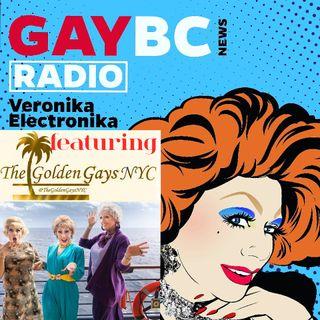 Episode 9: Jason Schmidt and The Golden Gays