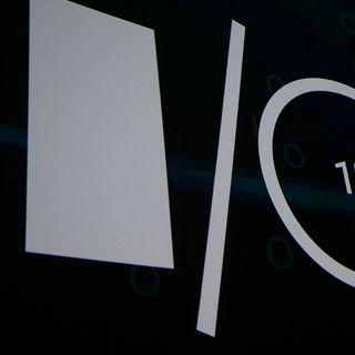 FDP 019: Google I/O Redux