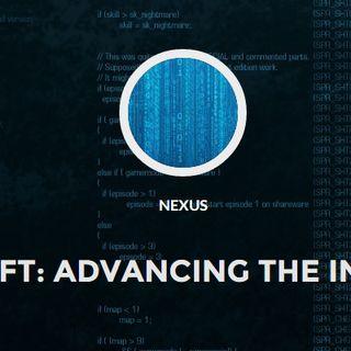 Nexus Creator Colin Cantrell - YMB Podcast E102