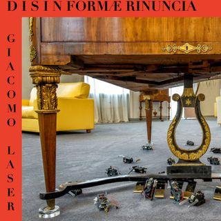 DISINFORMA E RINUNCIA (foto)