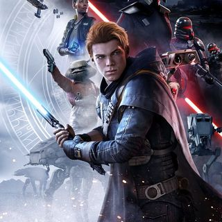 #198: Jedi - Fallen Order, The Outer Worlds, Control, Devil May Cry 5 & more!