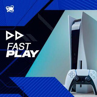 Fast Play (24/09): PS5 ainda receberá muitas novidades no sistema e mais