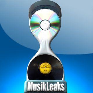 Musik Leaks 24 gennaio