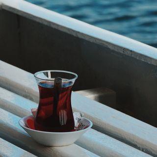 S02E02 - Yukio Mishimia: Marynarz, który popadł w niełaskę z morzem