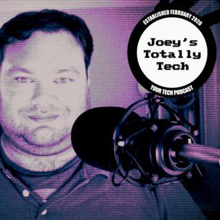 JTT Tech News - April 24, 2021