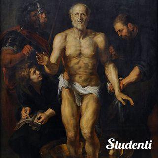 Biografie - Lucio Anneo Seneca