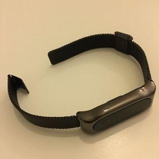 Avis tech : Xiaomi Band 2