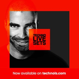 Techno: Chris Liebing Live at Mumbai, India part 2 (am/fm 258)