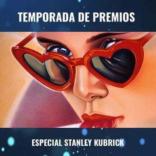 TdP S3x08 - Especial Stanley Kubrick Parte 1