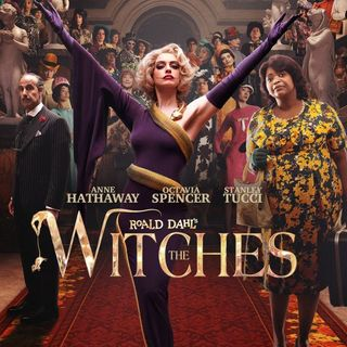 Damn You Hollywood: The Witches (2020)